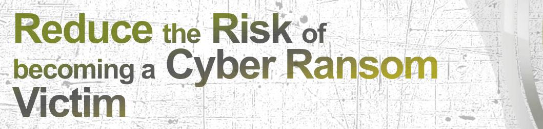 cyber ransom