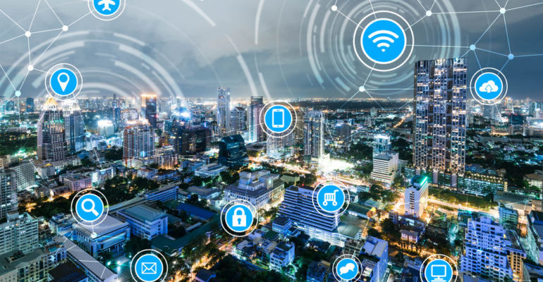Can Smart Cities be Hacked?